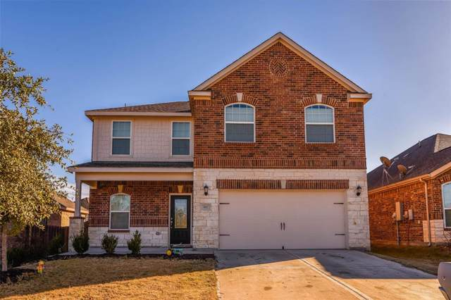 1817 Persimmon Drive, Anna, TX 75409 (MLS #14230222) :: Lynn Wilson with Keller Williams DFW/Southlake