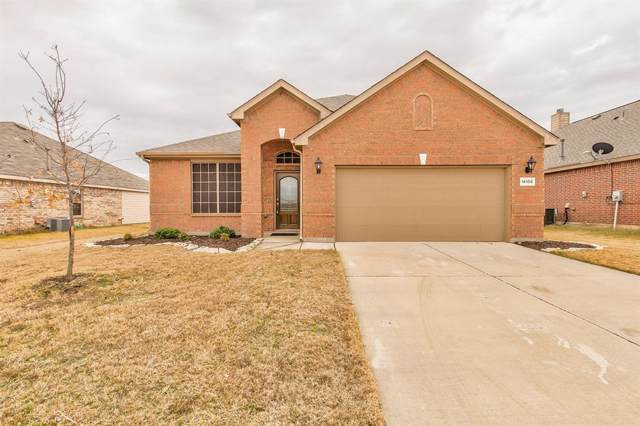 14108 Gold Seeker Way, Fort Worth, TX 76052 (MLS #14230244) :: The Good Home Team