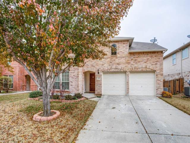 3208 Kennedy Drive, Mckinney, TX 75071 (MLS #14230270) :: Vibrant Real Estate