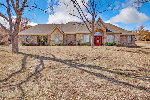 116 Branch Hollow Lane, Aledo, TX 76008 (MLS #14230296) :: Potts Realty Group
