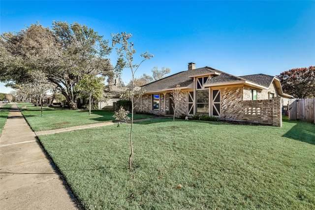 518 Goodwin Drive, Richardson, TX 75081 (MLS #14230314) :: Robbins Real Estate Group