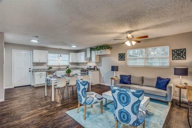 11108 Addie Road, Balch Springs, TX 75180 (MLS #14230337) :: Frankie Arthur Real Estate
