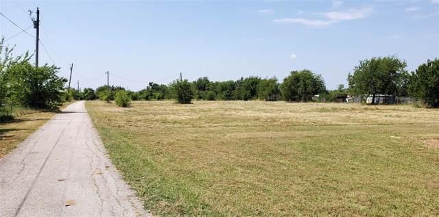 13531 W Fm 455, Decatur, TX 76234 (MLS #14230357) :: The Mauelshagen Group