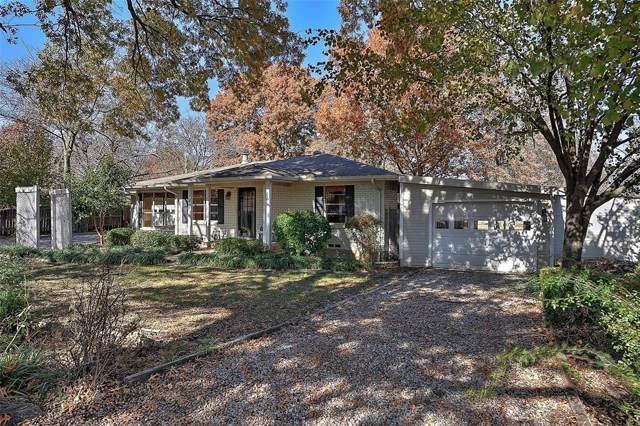 404 Tooley Street, Van Alstyne, TX 75495 (MLS #14230366) :: Van Poole Properties Group