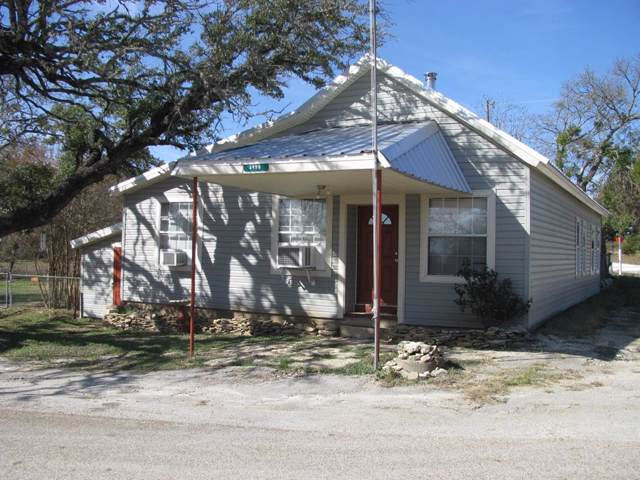 3499 County Road 154, Evant, TX 76525 (MLS #14230390) :: RE/MAX Pinnacle Group REALTORS