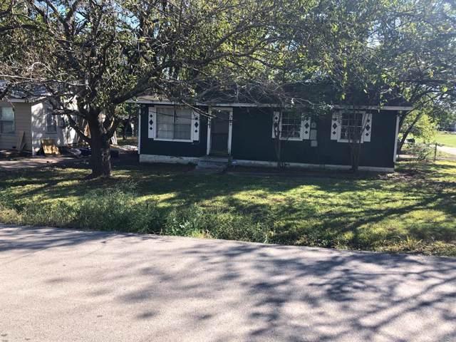 3709 Pace Street, Greenville, TX 75401 (MLS #14230395) :: The Kimberly Davis Group