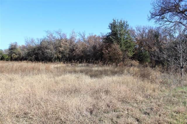 0000 S Keller Road, Mineral Wells, TX 76067 (MLS #14230396) :: Potts Realty Group