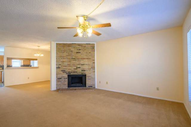 2500 E Park Boulevard P8, Plano, TX 75074 (MLS #14230405) :: The Star Team | JP & Associates Realtors