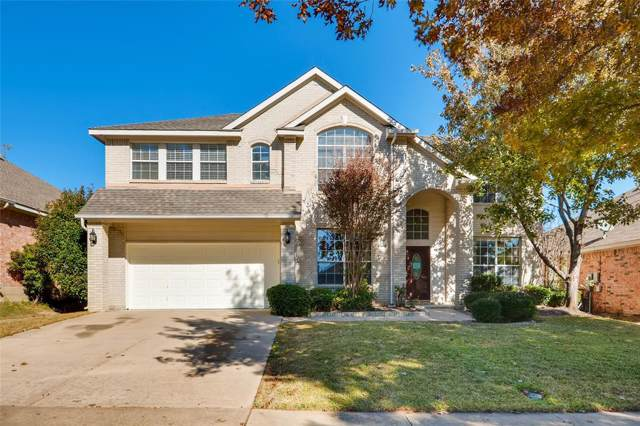 2846 Rochester Court, Grand Prairie, TX 75052 (MLS #14230417) :: The Chad Smith Team