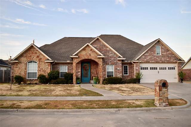 509 Austin Acre, Sulphur Springs, TX 75482 (MLS #14230424) :: All Cities Realty