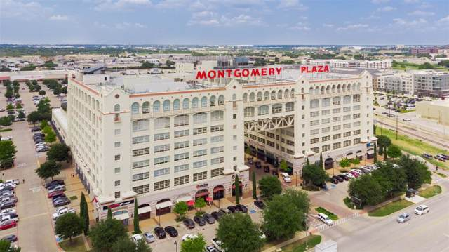 2600 W 7th Street #2834, Fort Worth, TX 76107 (MLS #14230426) :: RE/MAX Pinnacle Group REALTORS
