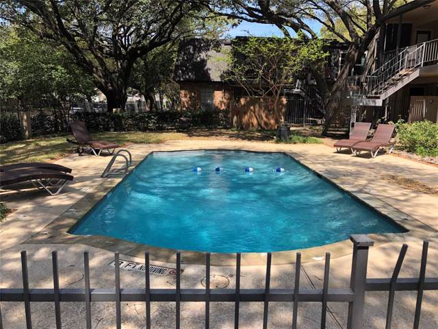 5234 Fleetwood Oaks Avenue #219, Dallas, TX 75235 (MLS #14230454) :: HergGroup Dallas-Fort Worth