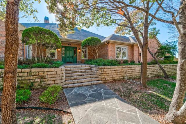 144 Bluff Creek Road, Weatherford, TX 76087 (MLS #14230456) :: The Chad Smith Team