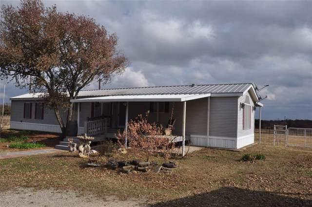 2624 County Road 807, Cleburne, TX 76031 (MLS #14230459) :: Baldree Home Team