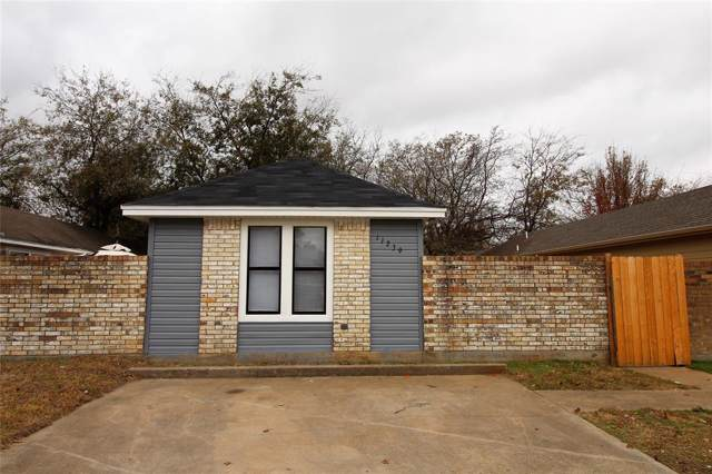 11239 Golden Triangle Circle, Fort Worth, TX 76244 (MLS #14230461) :: RE/MAX Pinnacle Group REALTORS