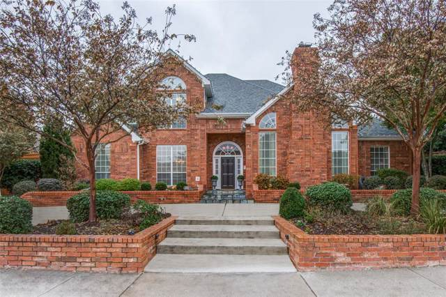 3404 Snidow Drive, Plano, TX 75025 (MLS #14230467) :: Hargrove Realty Group