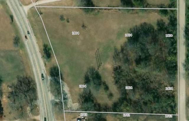 1804 N Grand Avenue, Gainesville, TX 76240 (MLS #14230470) :: The Kimberly Davis Group