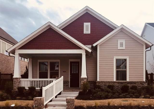 7413 Stanhope Street, Mckinney, TX 75071 (MLS #14230484) :: Vibrant Real Estate