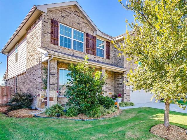 2124 Valley Forge Trail, Fort Worth, TX 76177 (MLS #14230486) :: Keller Williams Realty