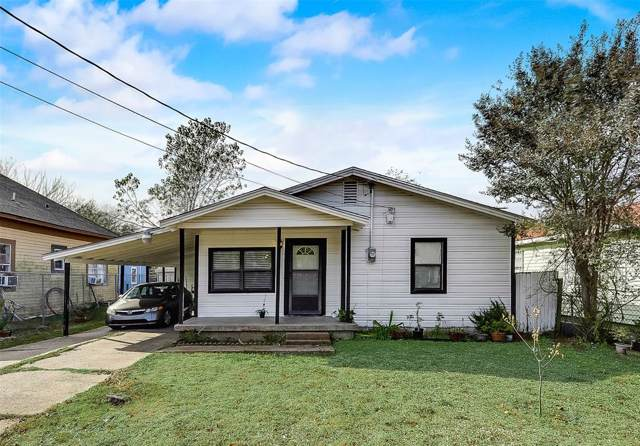 559 Elsberry Avenue, Dallas, TX 75217 (MLS #14230500) :: Frankie Arthur Real Estate