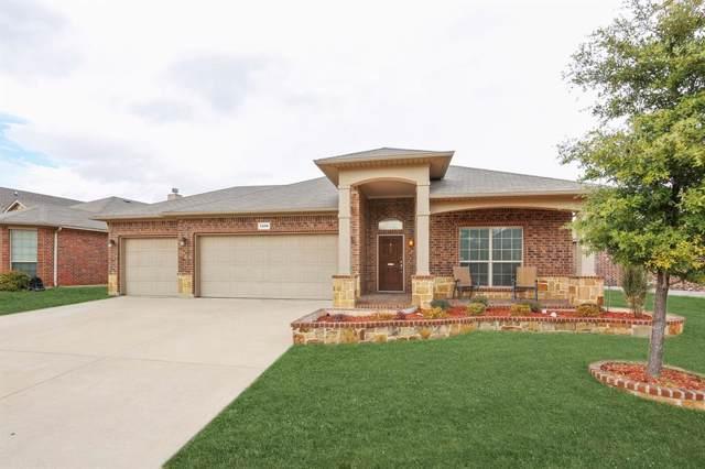 1208 Goodland Terrace, Fort Worth, TX 76179 (MLS #14230546) :: The Tierny Jordan Network