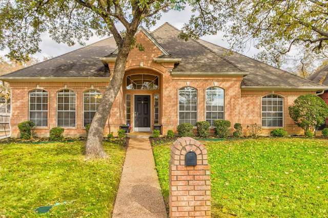7107 Forestwind Court, Arlington, TX 76001 (MLS #14230582) :: Vibrant Real Estate