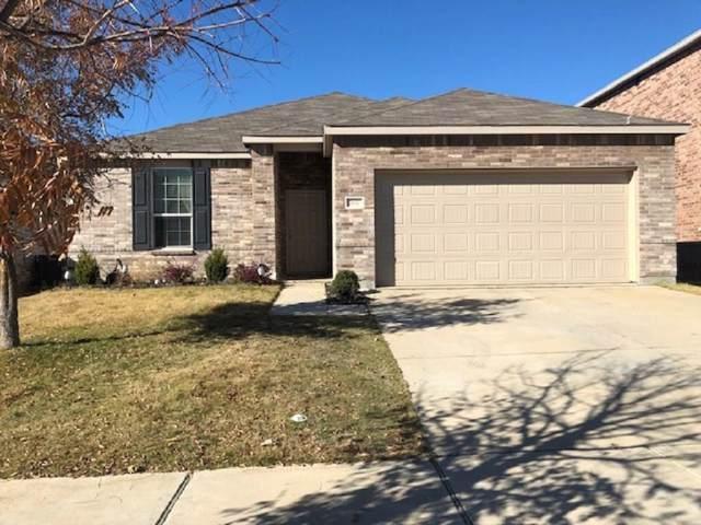 7637 Tudanca Trail, Fort Worth, TX 76131 (MLS #14230601) :: The Tierny Jordan Network