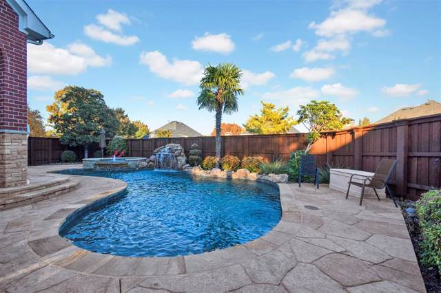 512 Overhill Drive, Allen, TX 75013 (MLS #14230616) :: HergGroup Dallas-Fort Worth