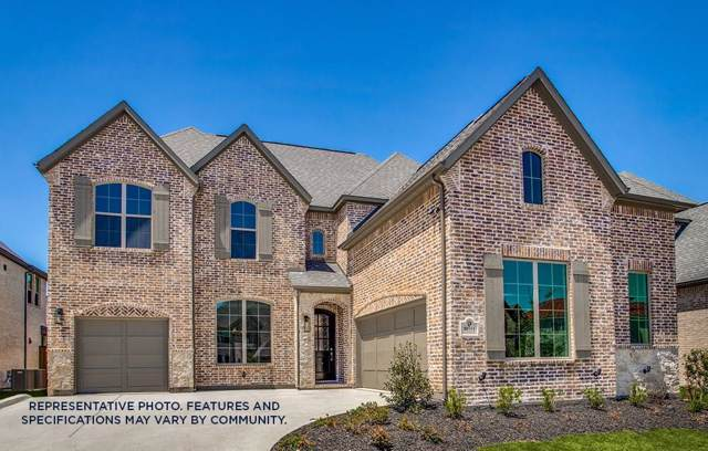 14887 Starry Night Lane, Frisco, TX 75035 (MLS #14230619) :: The Kimberly Davis Group