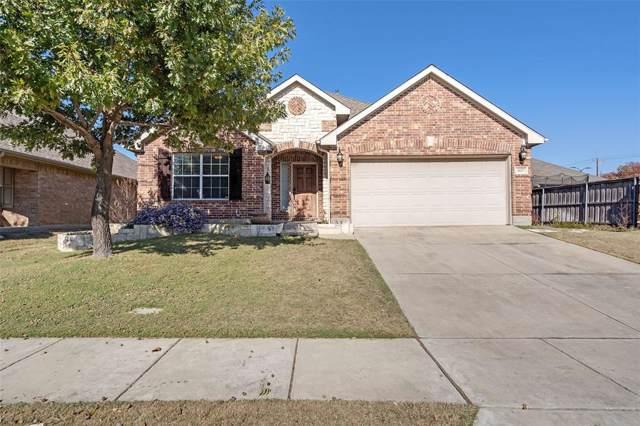 1817 Caney Creek Drive, Little Elm, TX 75068 (MLS #14230624) :: The Kimberly Davis Group