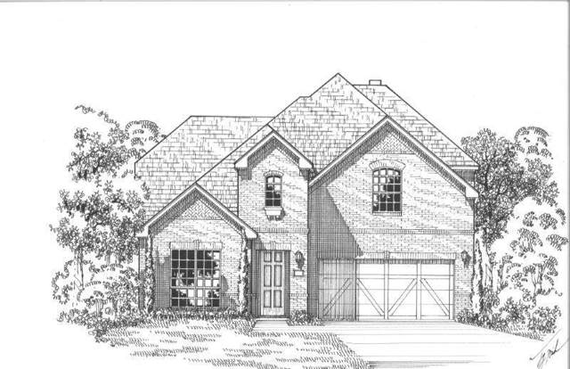6621 Lepant Lane, Mckinney, TX 75070 (MLS #14230629) :: The Star Team | JP & Associates Realtors