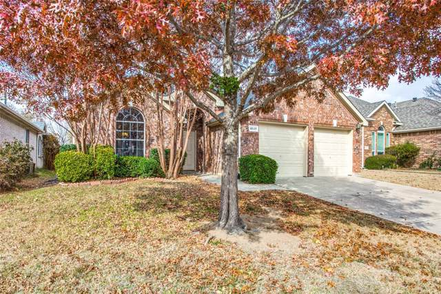 10117 Links Fairway Drive, Rowlett, TX 75089 (MLS #14230644) :: The Kimberly Davis Group