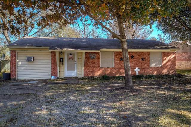 4314 Motley Drive, Mesquite, TX 75150 (MLS #14230645) :: The Star Team | JP & Associates Realtors