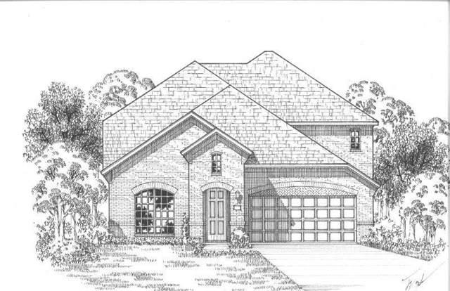 4200 Balandre Lane, Mckinney, TX 75070 (MLS #14230652) :: The Star Team | JP & Associates Realtors