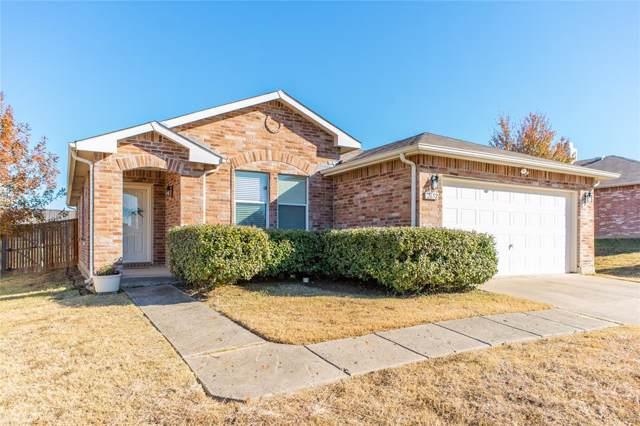 2652 Shorewood Drive, Little Elm, TX 75068 (MLS #14230694) :: Vibrant Real Estate