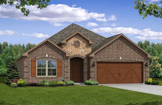 6014 Gloucester Drive, Celina, TX 75009 (MLS #14230707) :: The Tierny Jordan Network