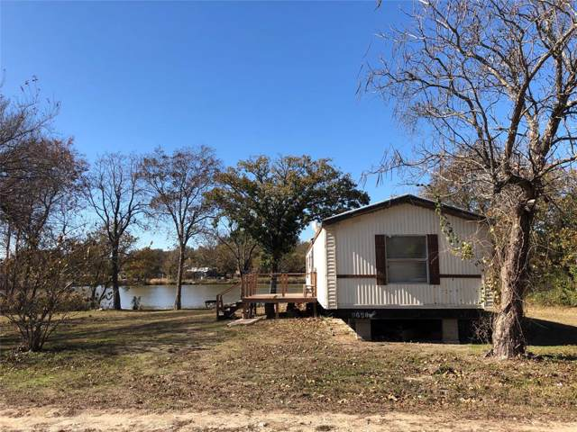 10 Rock Elm, Mexia, TX 76667 (MLS #14230716) :: Dwell Residential Realty