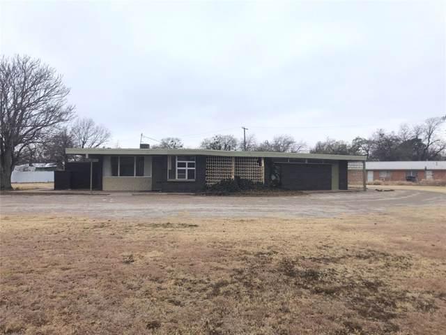 1166 Merchant Street, Abilene, TX 79603 (MLS #14230730) :: The Kimberly Davis Group