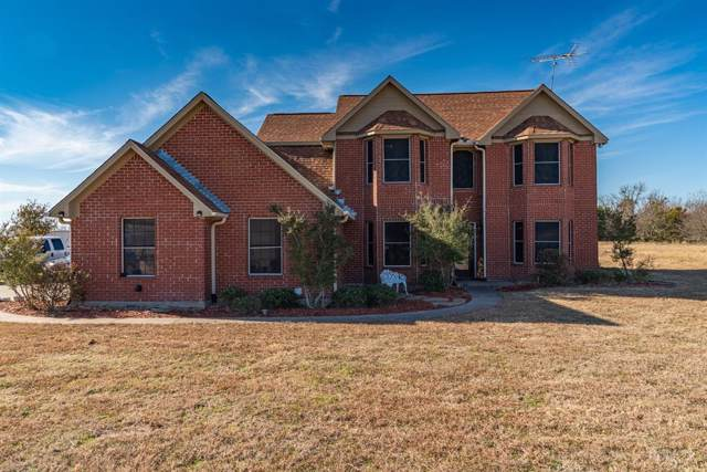 3350 Fm 2874, Commerce, TX 75428 (MLS #14230739) :: RE/MAX Town & Country