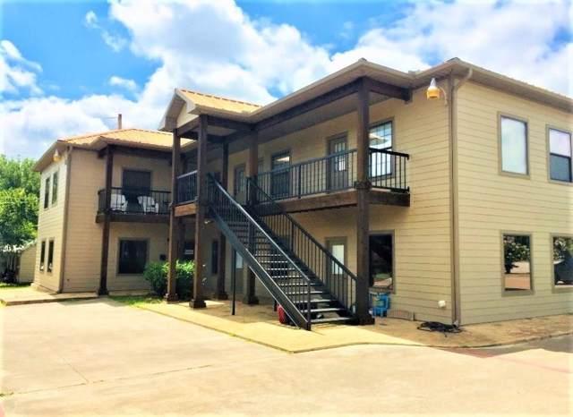 124 N 2nd Street, Krum, TX 76266 (MLS #14230750) :: The Welch Team