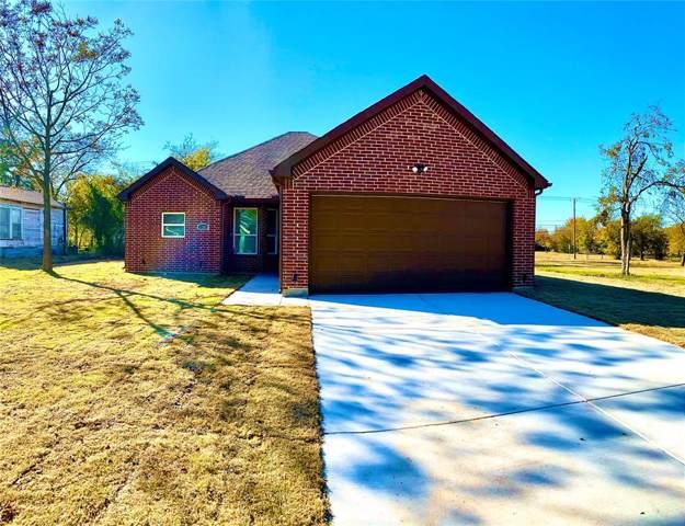 1704 King, Greenville, TX 75401 (MLS #14230785) :: The Kimberly Davis Group