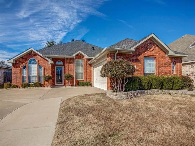 5106 Goldenrain Drive, Arlington, TX 76018 (MLS #14230801) :: RE/MAX Pinnacle Group REALTORS