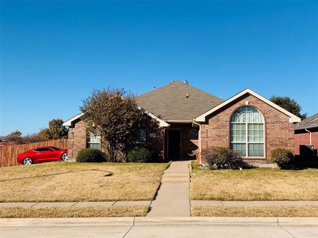 4524 Pine Grove Lane, Fort Worth, TX 76123 (MLS #14230831) :: RE/MAX Pinnacle Group REALTORS