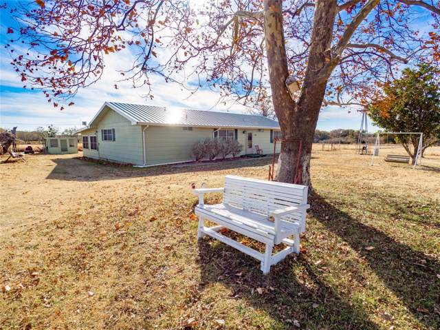 3200 E County Road 411, May, TX 76857 (MLS #14230844) :: Caine Premier Properties