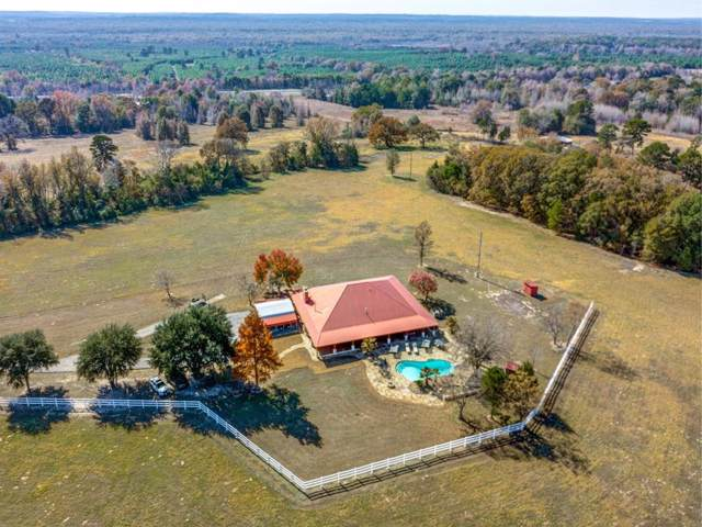 473 County Road 3836, Hawkins, TX 75765 (MLS #14230858) :: NewHomePrograms.com LLC