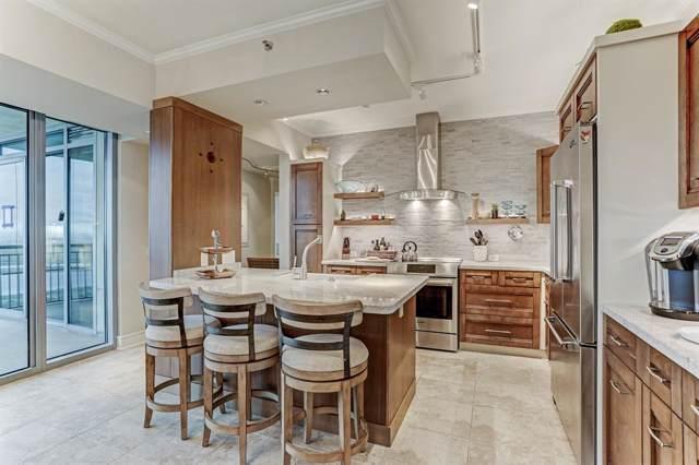 801 E Beach Drive Bc2010, Galveston, TX 77550 (MLS #14230863) :: Vibrant Real Estate
