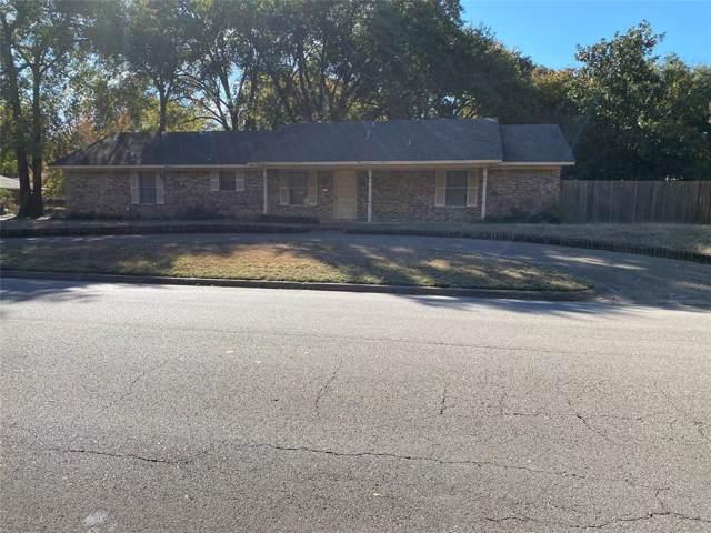 1800 N. 26th St., Corsicana, TX 75110 (MLS #14230870) :: The Kimberly Davis Group