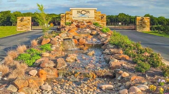 7112 Heathington, Granbury, TX 76049 (MLS #14230872) :: Baldree Home Team