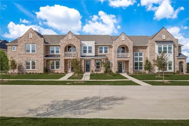 7286 Switchgrass Road, Frisco, TX 75033 (MLS #14230884) :: Lynn Wilson with Keller Williams DFW/Southlake