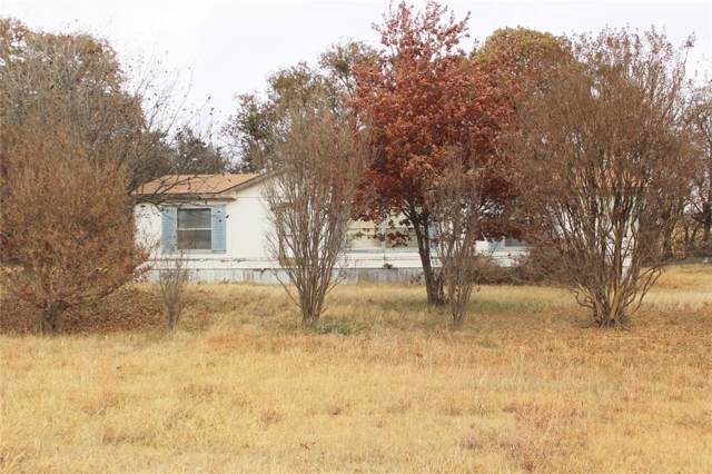 949 County Road 408, Stephenville, TX 76401 (MLS #14230909) :: Dwell Residential Realty